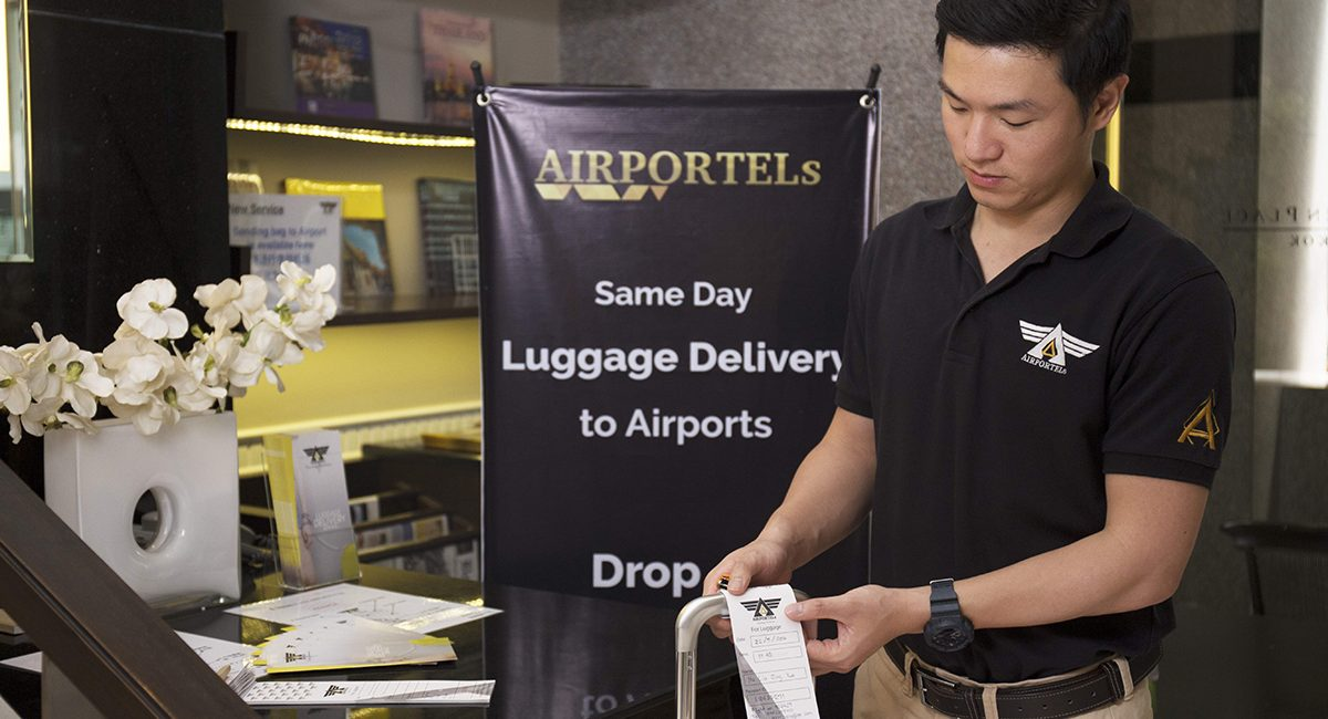 airportels,luggage delivery bangkok,Luggage Transport Service,Luggage Delivery Phuket